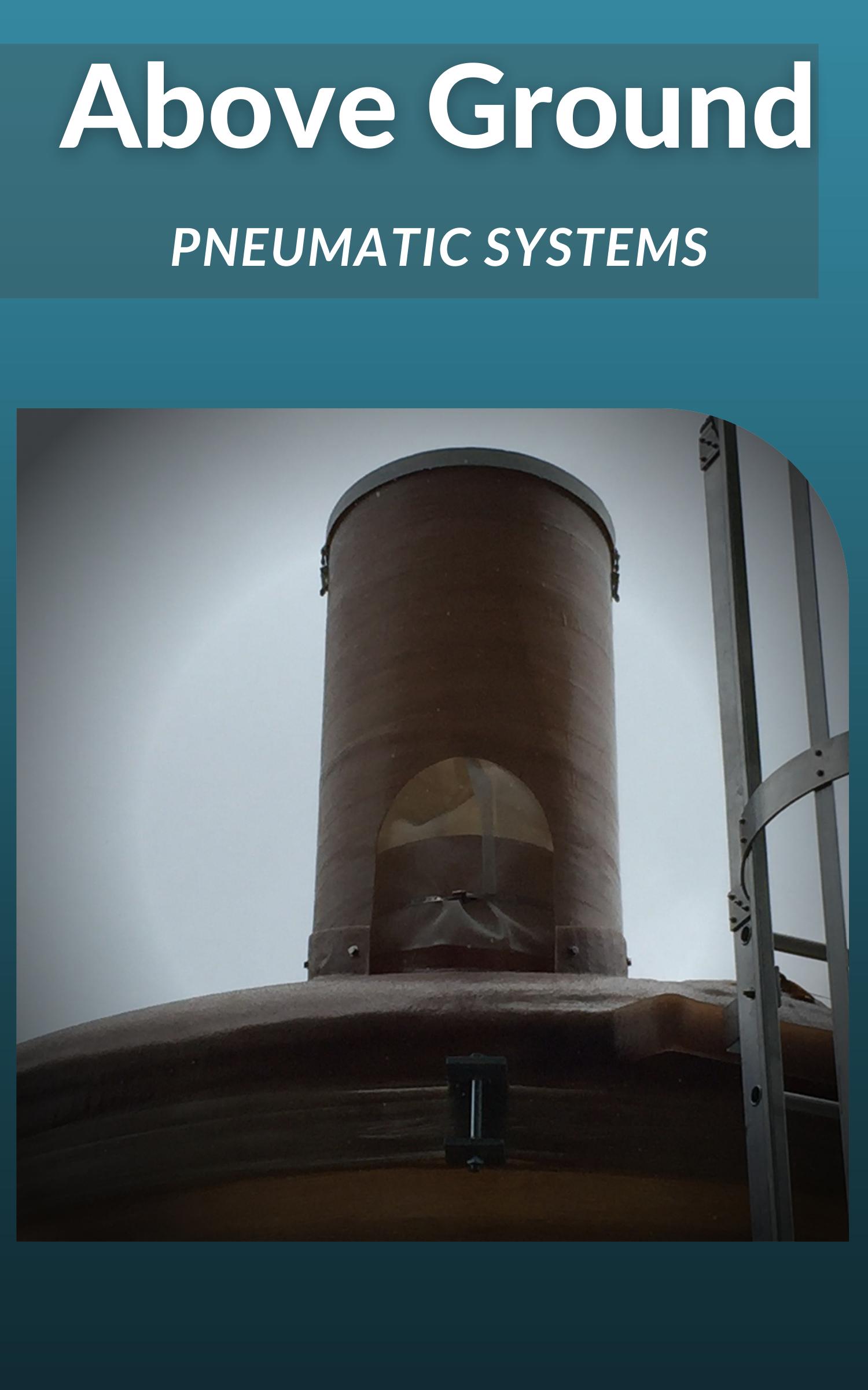 brine maker pneumatic
